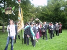 Fest des Maibaumvereins 2007