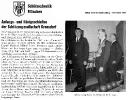 Mannschafts- Weltmeister mit dem Luftgewehr und Schützenkönig Franz Hamm